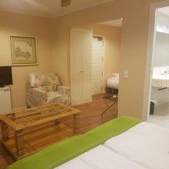 Hotel Del Carme комната для гостей