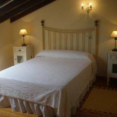 Отель Posada La Pedriza Испания, Лианьо - отзывы, цены и фото номеров - забронировать отель Posada La Pedriza онлайн комната для гостей фото 5