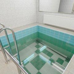 Pulkovo Hotel бассейн фото 2