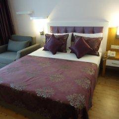Bilkay Hotel комната для гостей фото 4