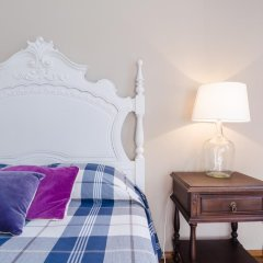 Отель Chalet Monchique удобства в номере