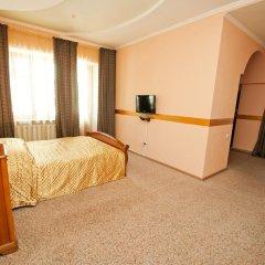 Гостиница Atrium Полулюкс разные типы кроватей фото 3