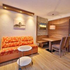 Hotel Garni Fiegl Apart 3* Апартаменты фото 3