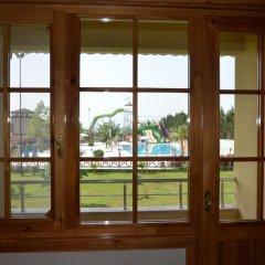 Mertur Hotel Турция, Чынарджык - отзывы, цены и фото номеров - забронировать отель Mertur Hotel онлайн балкон