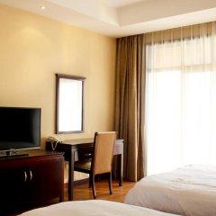 Отель Manhao Guesthouse Suzhou Xishan удобства в номере