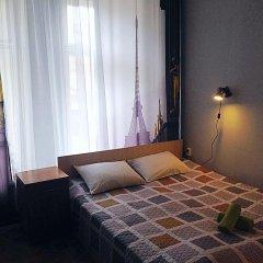 Мини-отель Лира Стандартный номер с различными типами кроватей (общая ванная комната) фото 6