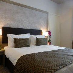 Hotel Milano by Reikartz Collection 3* Номер Классик разные типы кроватей