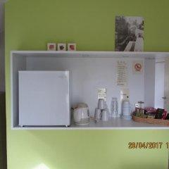 Отель B&B Roseland питание фото 3