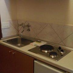 Апартаменты Apartments Maša Улучшенная студия с различными типами кроватей фото 21