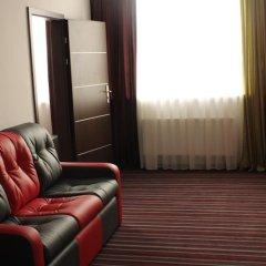 Гостиница KALYNA Харьков комната для гостей фото 2