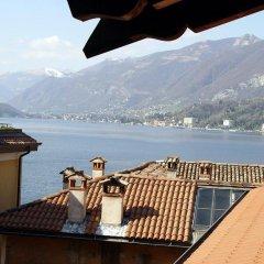 Hotel Centrale Bellagio 3* Стандартный номер фото 4