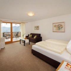 Hotel Garni Paler Тироло комната для гостей фото 4