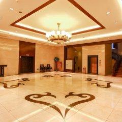 Guangdong Yingbin Hotel интерьер отеля фото 3