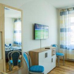 Отель Windrose Германия, Росток - отзывы, цены и фото номеров - забронировать отель Windrose онлайн удобства в номере фото 2