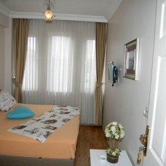 Kadikoy Port Hotel 3* Улучшенный номер с различными типами кроватей фото 22