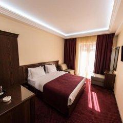 Отель Элегант(Цахкадзор) 4* Стандартный номер двуспальная кровать