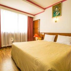 Elizabeth Hotel 3* Улучшенный номер с различными типами кроватей фото 4