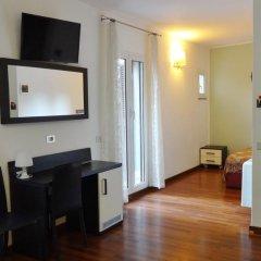 Lux Hotel Durante 2* Стандартный номер с различными типами кроватей фото 27