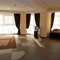 Mark Plaza Hotel 2* Номер Эконом разные типы кроватей фото 2