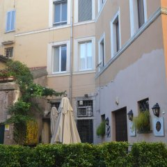 Отель Tiberina Apartment Италия, Рим - отзывы, цены и фото номеров - забронировать отель Tiberina Apartment онлайн фото 16