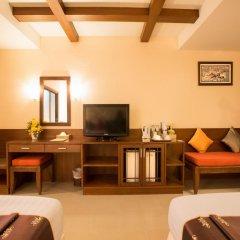Отель Coconut Village Resort удобства в номере фото 2