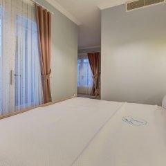 Levin Hotel Alacati 2* Стандартный номер фото 6