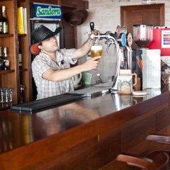 Гостиница Ковбой гостиничный бар