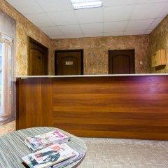Гостиница Америго интерьер отеля фото 2