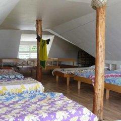 Отель Pension Motu Iti Французская Полинезия, Папеэте - отзывы, цены и фото номеров - забронировать отель Pension Motu Iti онлайн комната для гостей фото 5