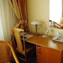 Бизнес-Отель Протон 4* Стандартный номер с разными типами кроватей фото 17