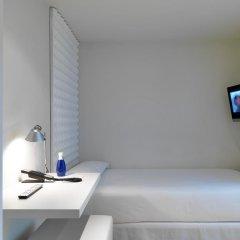 Отель Urban Sea Atocha 113 Улучшенный номер с различными типами кроватей фото 2