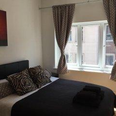 Отель Trafalgar Square Apartments Великобритания, Лондон - отзывы, цены и фото номеров - забронировать отель Trafalgar Square Apartments онлайн комната для гостей фото 2