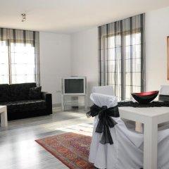 Maraya Hotel комната для гостей