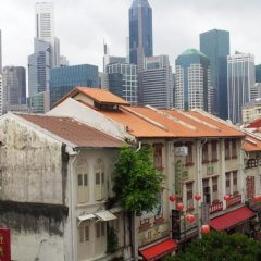 Отель Yes Chinatown Point Сингапур фото 5