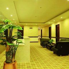 Hai Ba Trung Hotel and Spa спа
