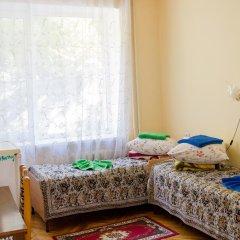 Гостиница Sanatoriy Verhovyna комната для гостей фото 5