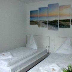 Hotel Deutscher Hof комната для гостей фото 2