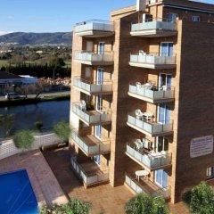 Отель InmoSantos Apartaments Daniel
