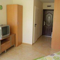 Отель Apartcomplex Perla Болгария, Солнечный берег - отзывы, цены и фото номеров - забронировать отель Apartcomplex Perla онлайн удобства в номере