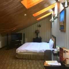 Гостиница Лондон 4* Номер Эконом с различными типами кроватей