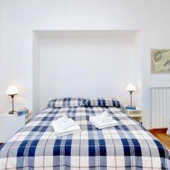 Апартаменты Salaria Apartment комната для гостей фото 3
