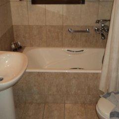Paris Hotel Родос ванная