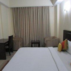 Airport Hotel Venus 3* Номер Делюкс с различными типами кроватей