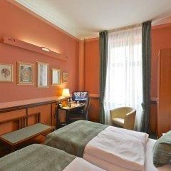 Отель Hastal Old Town 4* Стандартный номер фото 14
