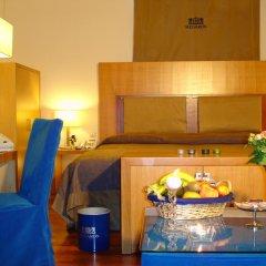 GDM Megaron Historical Monument Hotel 5* Представительский номер с двуспальной кроватью фото 4