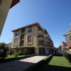 Апартаменты Menada Forum Apartments Студия с различными типами кроватей фото 5