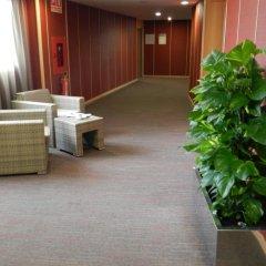 Отель Tarraco Park Tarragona интерьер отеля фото 2