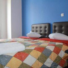 Отель Athens Choice Стандартный номер с 2 отдельными кроватями фото 2
