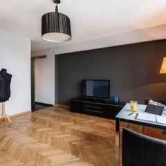 Отель Apartment4you Centrum 2 4* Студия фото 2