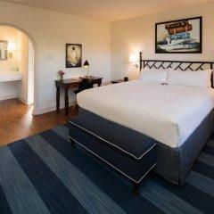 Отель Milo Santa Barbara 3* Стандартный номер с двуспальной кроватью фото 5